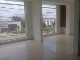 apto para negocio comercial, sala,  un baño, cocineta6000, lavadero una habitacion segundo piso en la via tranv 9