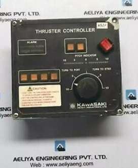 Controlador Propulsor Kawasaki .NUEVO.