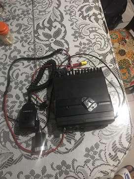 Vendo Radio Tetefono Bueno Llamar Al 316
