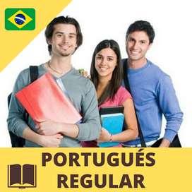 CURSOS DE PORTUGUÉS
