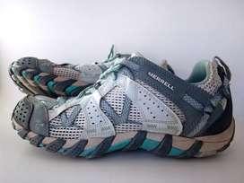 Zapatillas Merrell  Nº39-40