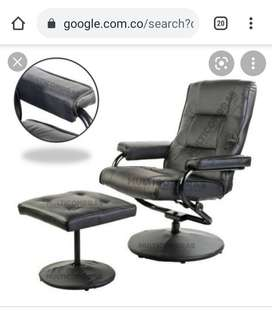 silla de descanso