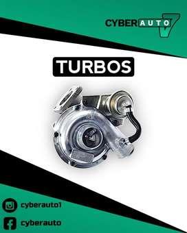 Turbo Hyundai Mitsubishi L200 dmax tucson H1 TQ, terracan, pregio hiace 15b xtrail frontier yd25 carens gh nhr nlh nkr
