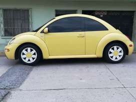 Vendo - New beetle