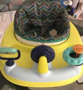 Caminador para bebes y niños pequeños