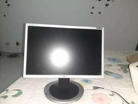 "Monitor LG 19"" widescreen"