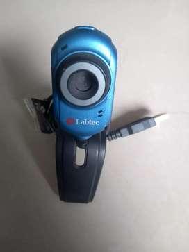 Camara web cam usb