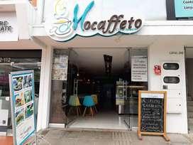 Se vende Restaurante, Panaderia, Pasteleria.