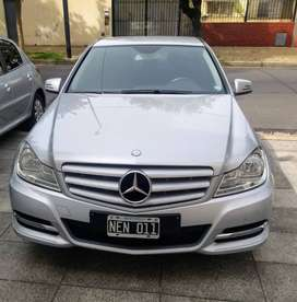Mercedes Benz blue efficient