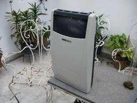 Vendo calefactor ORBIS