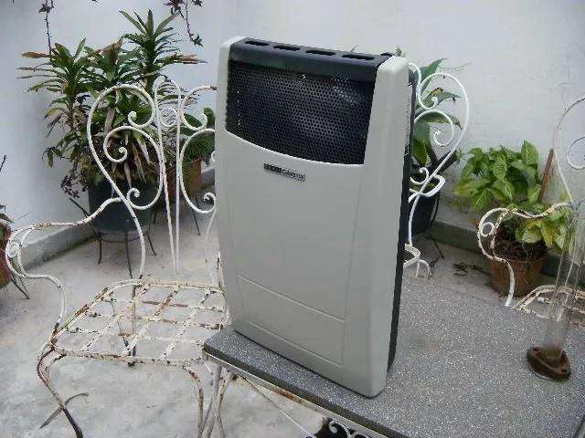 Vendo calefactor ORBIS 0