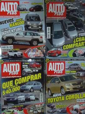 Revistas Autoplus