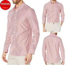 Camisa Original Calvin Klein TALLA S