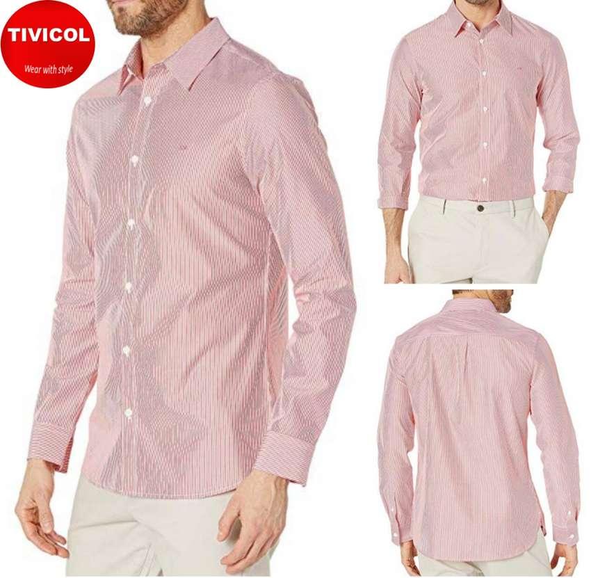Camisa Original Calvin Klein TALLA S 0