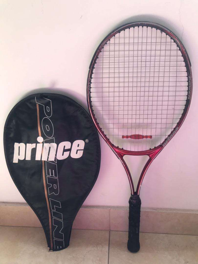 Raqueta de tenis PRINCE 0