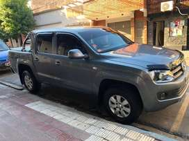 Vendo o permuto impecable amarok