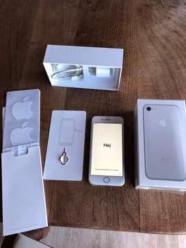 Vendo iphone 7 de 128mb