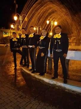 Mariachis en Quito sur Pintado