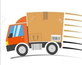 Reparto y logística
