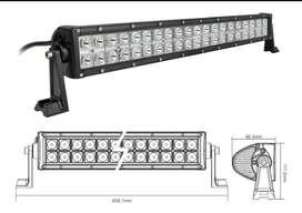 Barra LED multivoltaje