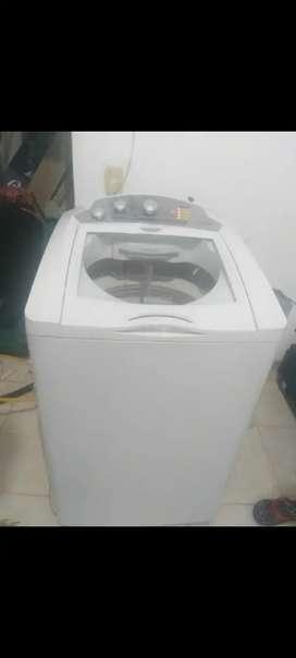 Vendo lavadora marca mabe