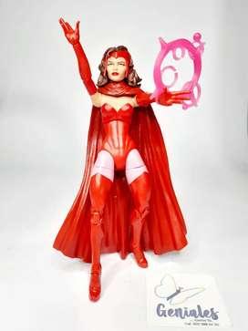 Scarlet Witch - Figura de acción -
