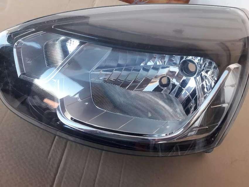 Optica Renault Clio Mío original 0