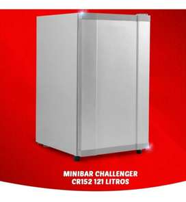 Nevera refrigeradora minibar