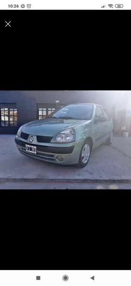 Clio 2004 full