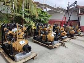 Motores Estacionarios Diesel 50HP  115HP 180HP
