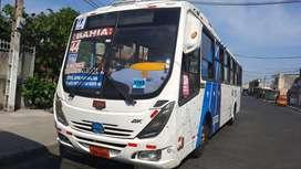 Vendo bus Hino Ak Negociable