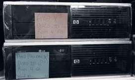 AMD Fhenom X3