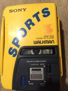 Walkman SONY Original