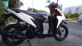 Honda Click mod 2015