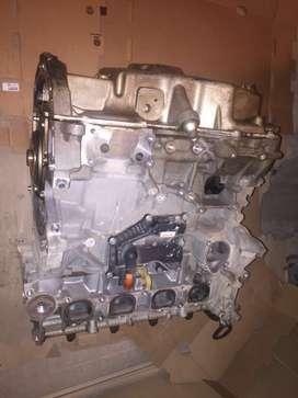 LIQUIDO Motor Ford Focus 2.0 (Duratec)