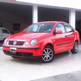 Volkswagen Polo 2006