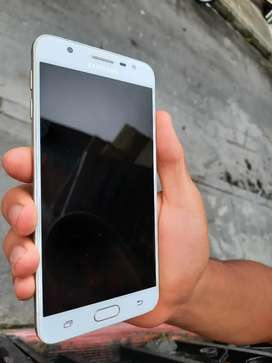 Se vende Samsung galaxy j7 prime