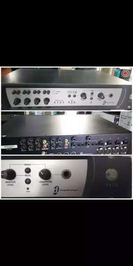 Interface de audio Digidesign 002 Rack