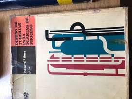 Diseño de tuberias para plantas de proceso .Howard Rase