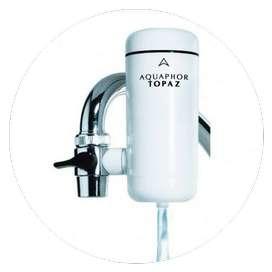 Filtro de Agua (Portable e importado)