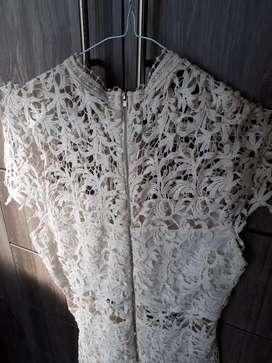 Vestido TATY BOUTIQUE Talla M