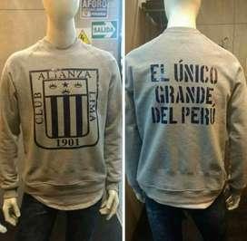 Polera Alianza Lima