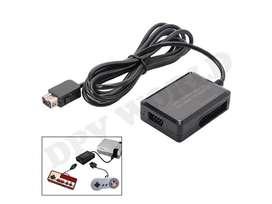 Mini Convertidor N-ES / Super Nintendo a NES