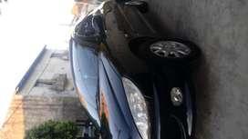 Peugeot 206  xs premium nav  2006  titular