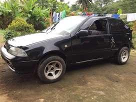 Forsa Suzuki 2