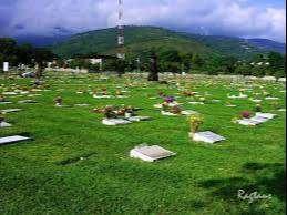 Lote cementerio la inmaculada
