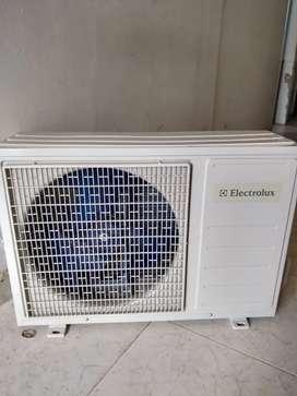 Condensadora 18000 btu convencional