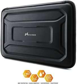 "Nacuwa funda protectora para laptop o tablet de 12"" pulgadas"
