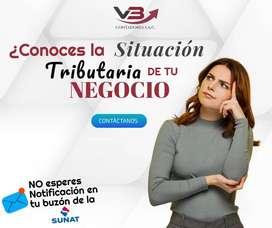 ASESORÍA CONTABLE, FINANCIERA Y TRIBUTARIA