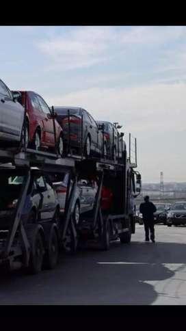 Traslado de vehiculos Tuc Bs as